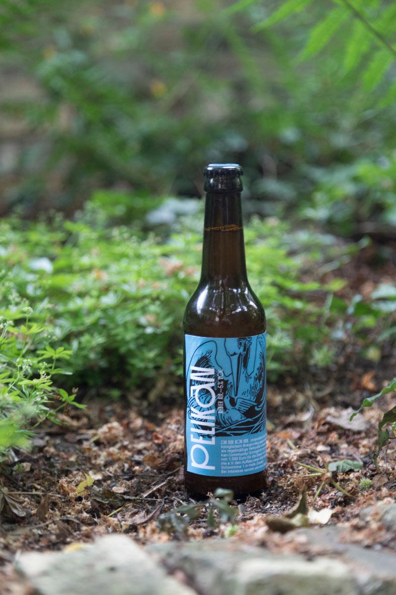 Pelikan Bier des Schwemme e.V. | Foto Tarek Spiegelhalter
