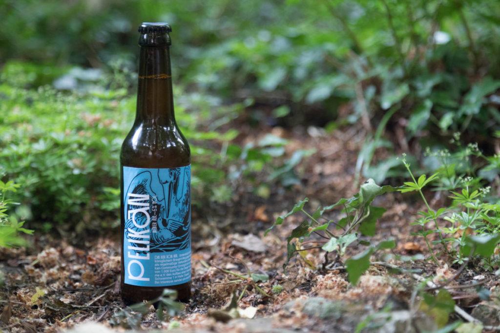 Pelikan Bier des Schwemme e.V.   Foto Tarek Spiegelhalter